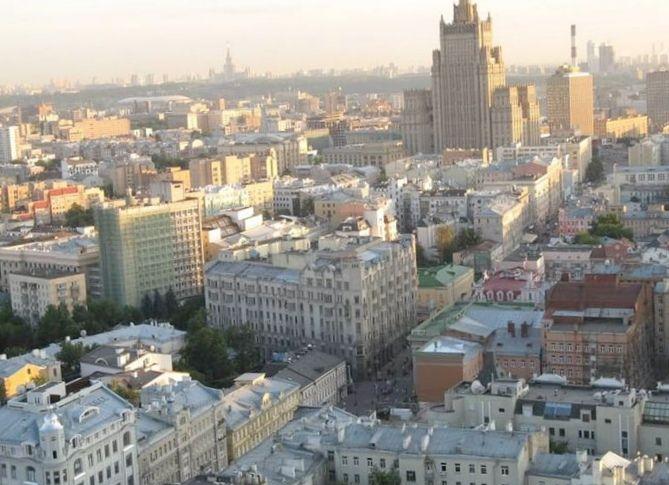 10 Городов мира с самым большим...