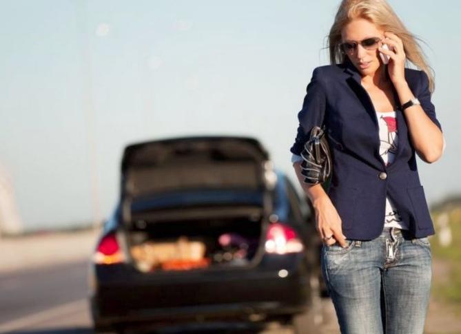 10 Необходимых проверок автомобиля