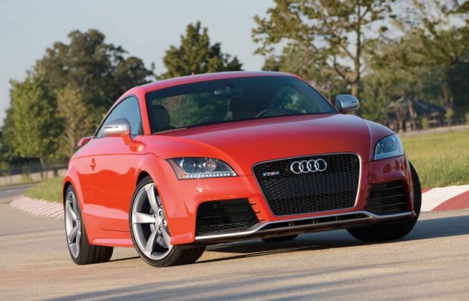 10 Подержанных спортивных автомобилей...