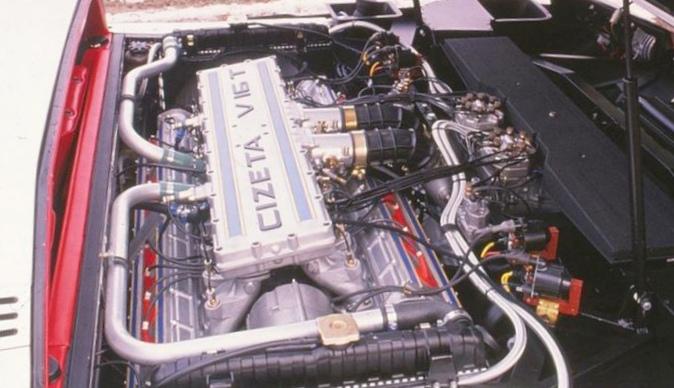 10 Самых необычных серийных двигателей всех времен