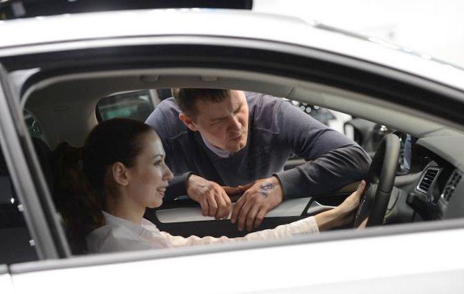 10 Шагов для поиска подходящего автомобиля