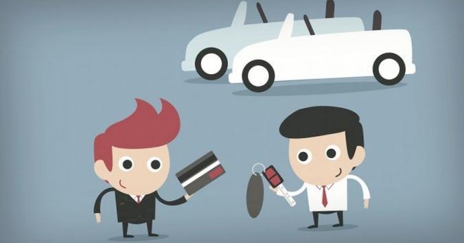 10 Шагов к успешной продаже автомобиля. шаг 7