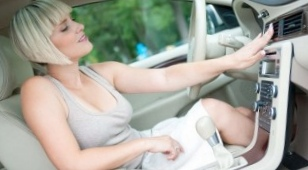 10 Советов начинающим девушкам за рулем