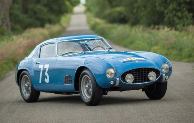 10 Современных моделей автомобилей...