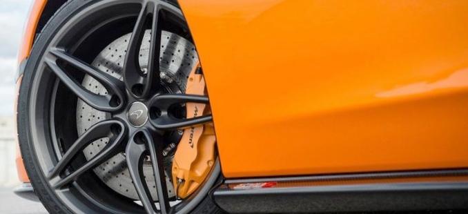 16 Самых красивых заводских автомобильных дисков
