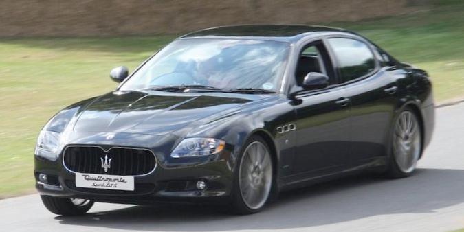 20 Лучших названий автомобилей