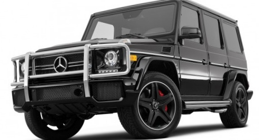 2015 Mercedes g-class: что нужно знать перед покупкой