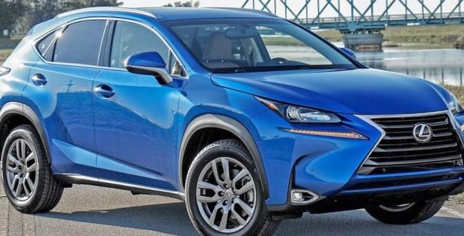 2016 Lexus nx 200t, тест-драйв, два года спустя