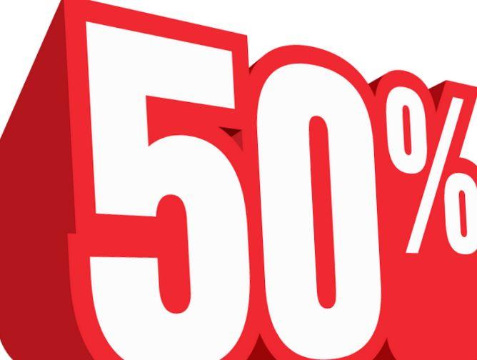 50-Процентная скидка на штрафы гибдд с 1 января 2016 года
