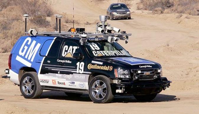 7 Компаний, которые готовят автономные...