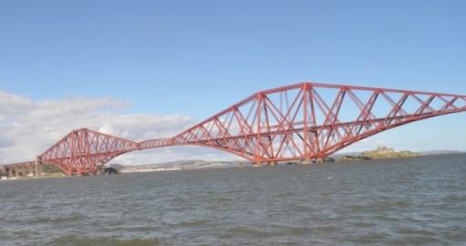 7 Самых красивых мостов в мире