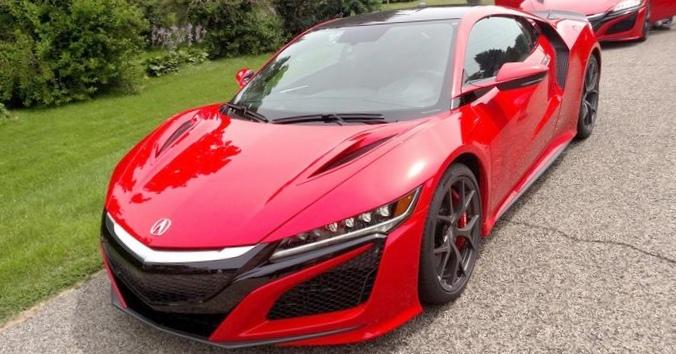 Acura tlx gt для гонок: первый обзор