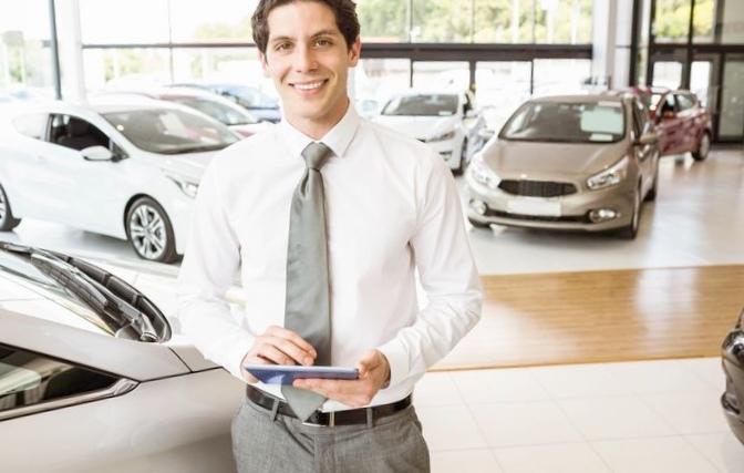 Альтернативные способы продажи авто