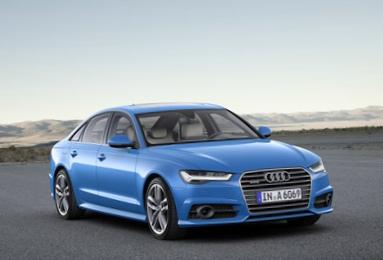 Audi объявляет цены на обновленный...