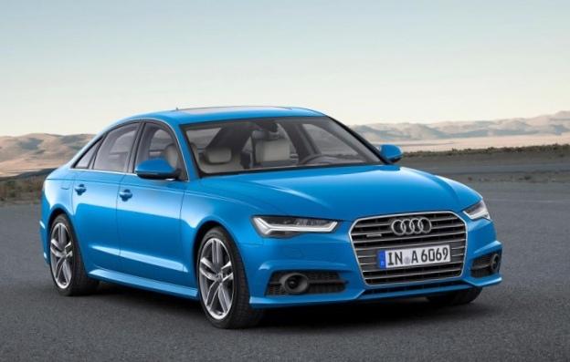 Audi обновила модели a6 и a7 sportback