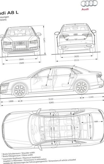 Audi представила первые официальные...
