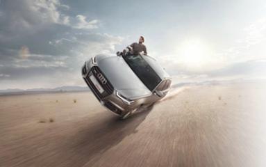Audi расширяет действие гарантии на автомобили с пробегом