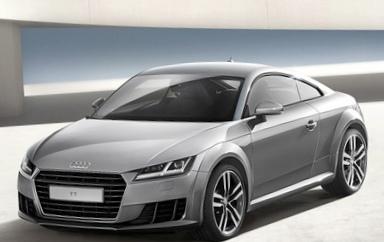 Audi tt 1.8 tfsi: спортивность в компактном формате
