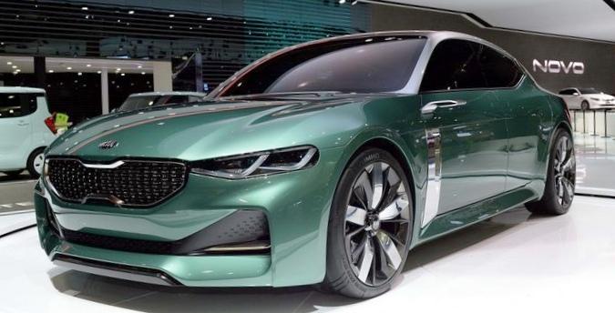 Автомобили будущего: 2016 ford taurus sho