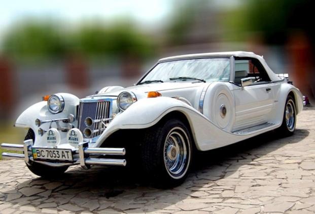 Автомобили для девушек