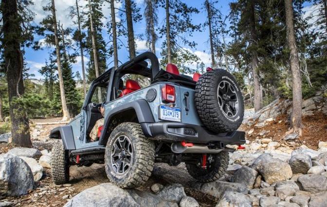 Автомобили марки jeep в 2012 году...