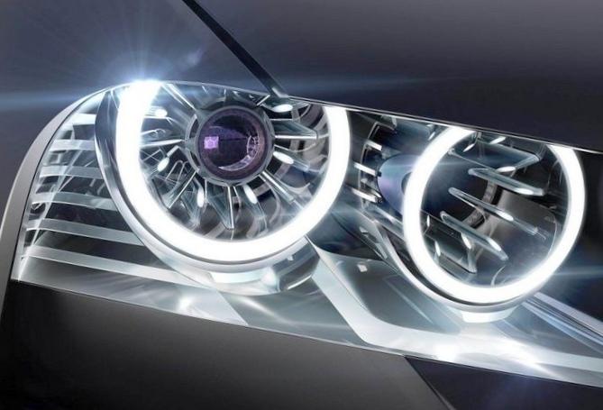 Автомобильная оптика: виды осветительных...