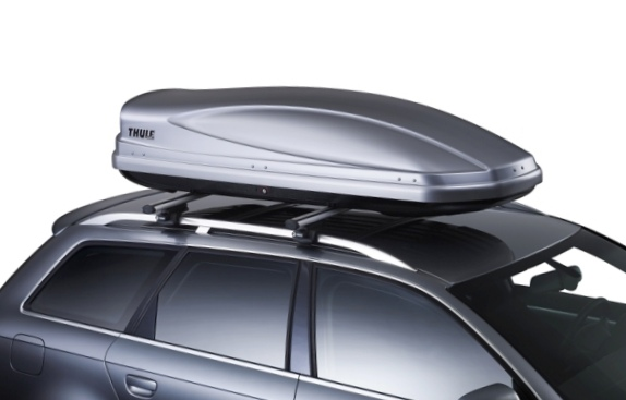Автомобильный багажник