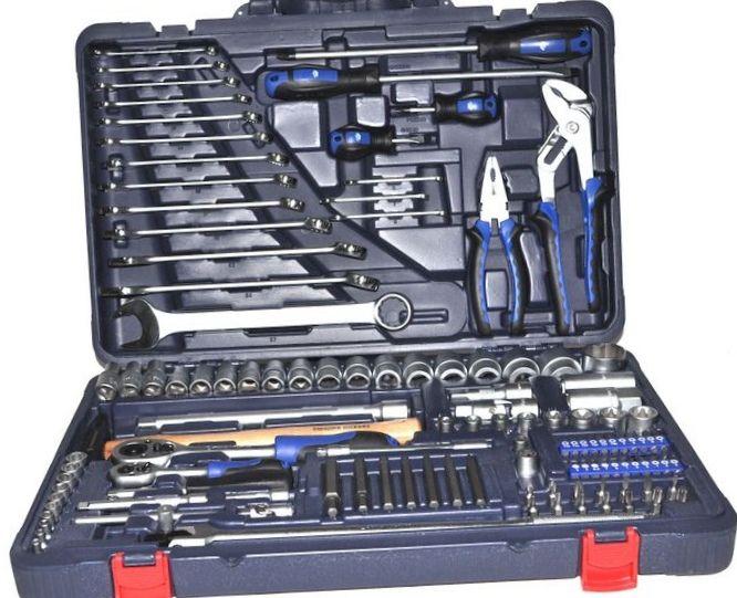 Автомобильный специальный инструмент для всех видов работ