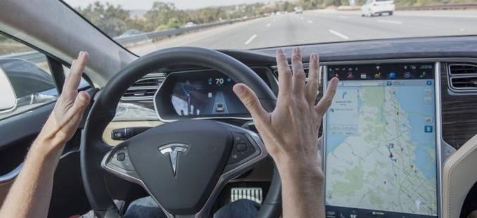 Автопилот теслы: 5 особенностей новой технологии