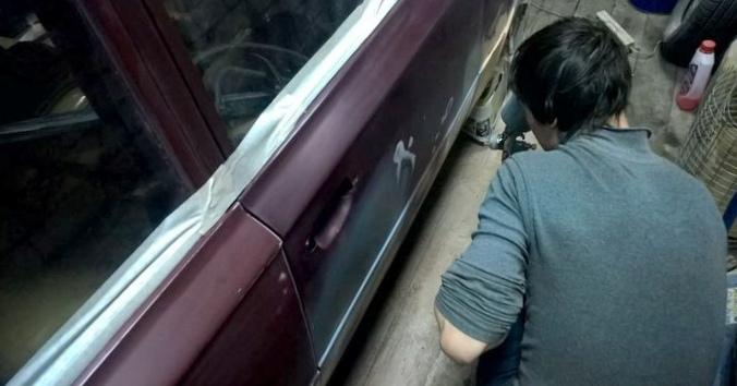 Автоваз решил делать иномарки ,авто, ремонт
