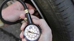 Азот в шинах - есть ли польза?