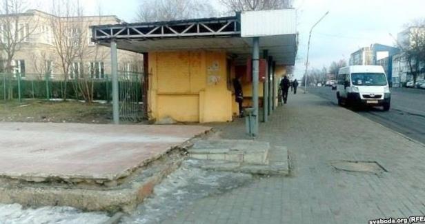 Белорусы собирают подписи за отмену...