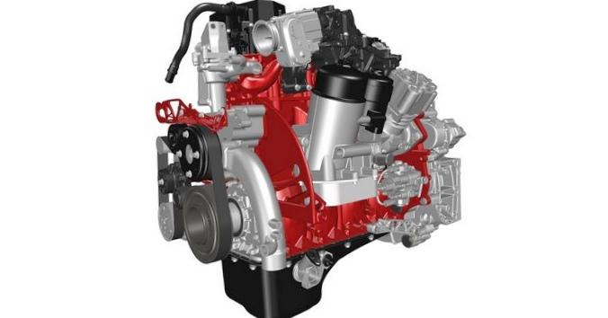 Благодаря 3d-печати двигатель renault стал на 25% легче