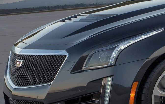 Cadillac cts 2005 г/в