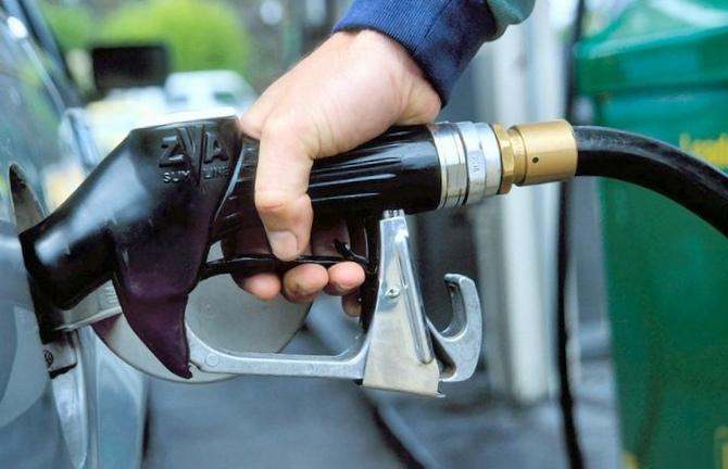 Цены на бензин повысятся из-за...