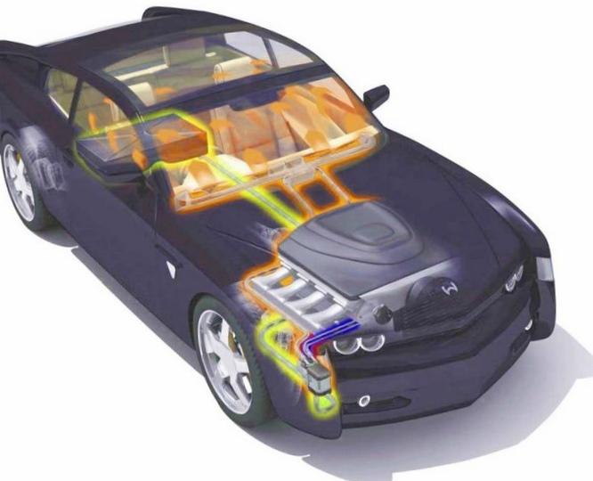 Чем мы дышим за рулем автомобиля?