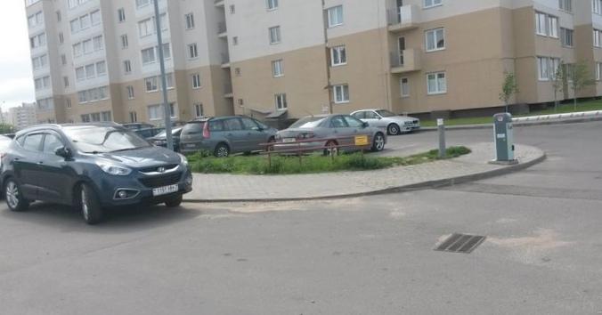 Чем опасны многоуровневые паркинги минска?