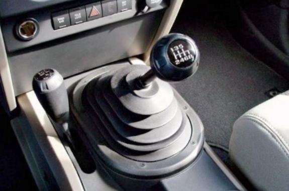 Что делать если в машине вдруг отказали тормоза?