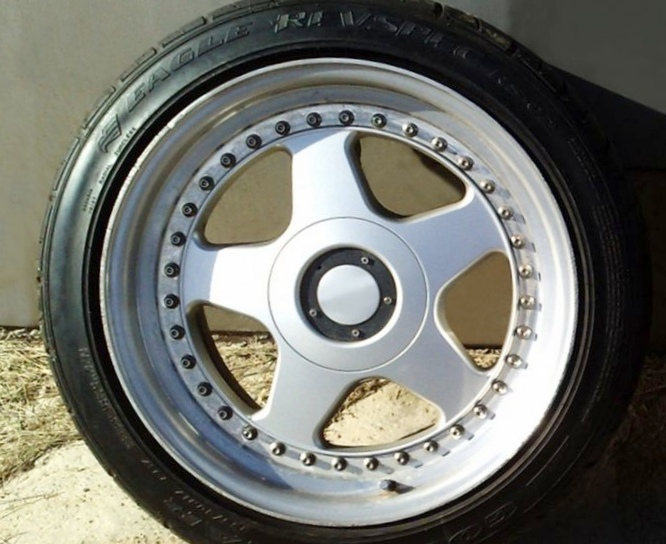 Что надо учесть при выборе колесных дисков для авто?