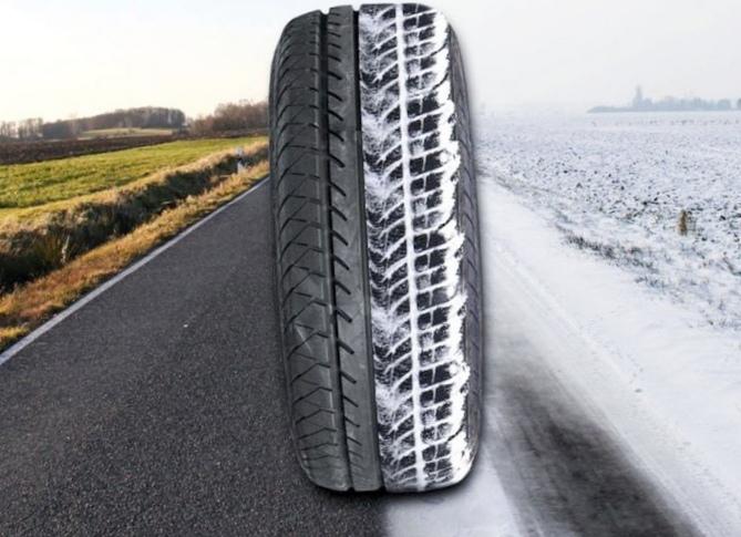 Что предпочтительнее: всесезонные или летные шины?