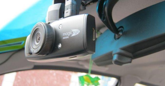 Что такое видеорегистратор и с чем его едят,авто, ремонт
