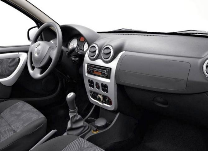 Dacia-renault logan mvc 2006 года выпуска