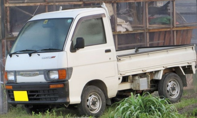 Daihatsu atrai/extol 2000