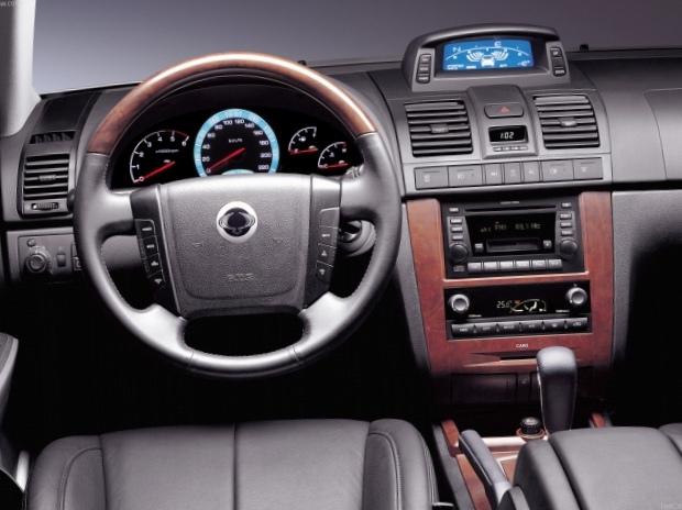 Дефлекторы на автомобиль: тюнинг и практичность