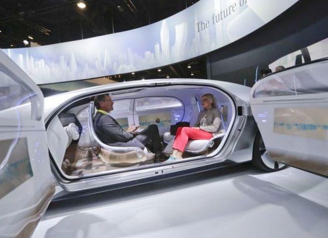 Десять автомобильных технологий...