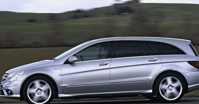 Десять лучших и качественных автомобилей...