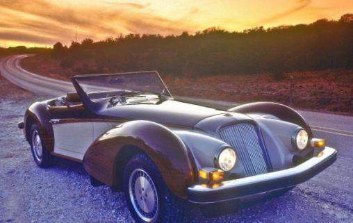 Десять машин из 90-х, которые...