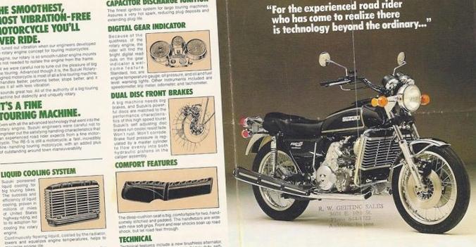 Десять мотоциклов о которых должен знать любой автолюбитель