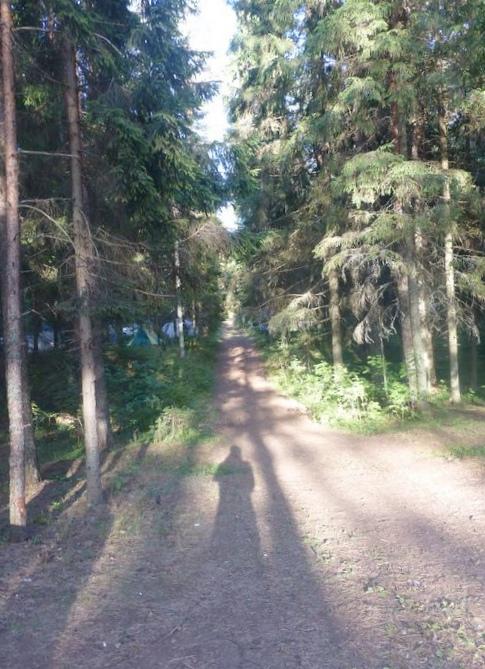 Drive2 open air 2015. орёл-валдай.