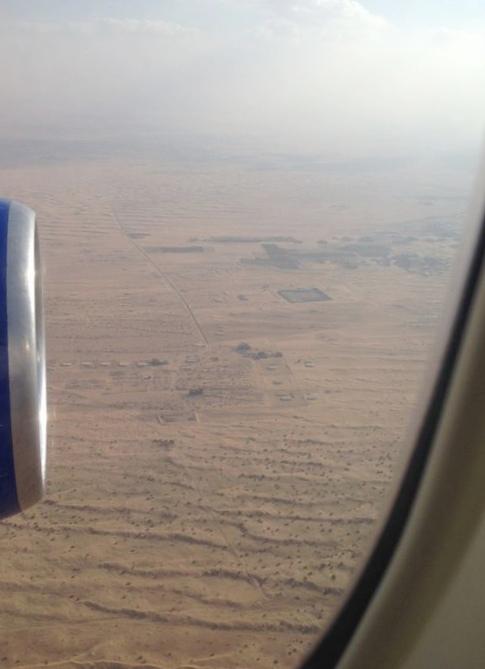 Dubai 2014 — part 1, общий обзор